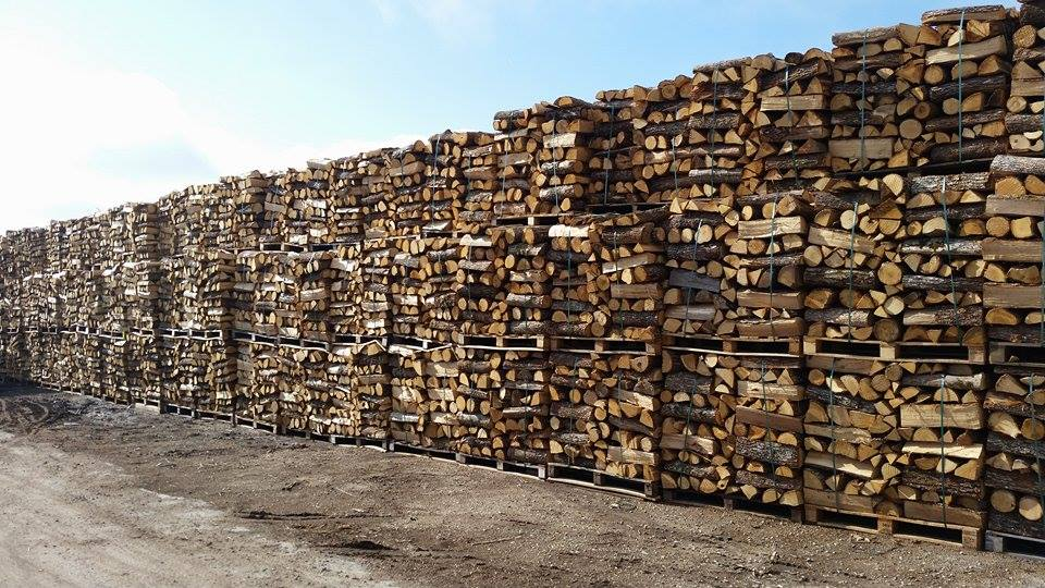 vendeur bois de chauffage Chauvigny